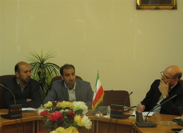 ايجاد اشتغال براي 2500 نفر در شهرستان خوسف هدف گذاري شد